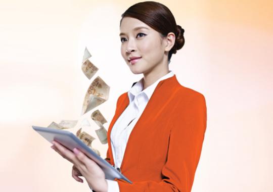 เงินฝากออมทรัพย์ New Flexi for Welfare and Corporate