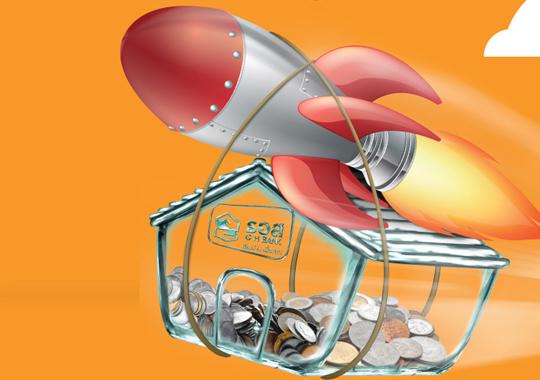 เงินฝากออมทรัพย์ Happy Home สำหรับการเปิดบัญชีผ่านระบบ Application GHB ALL