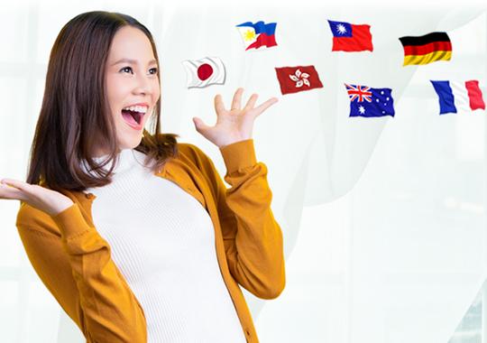 โครงการบ้าน ธอส. เพื่อคนไทยในต่างประเทศ