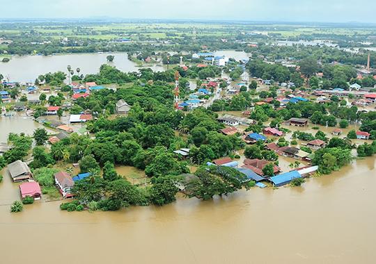 โครงการเงินกู้ที่อยู่อาศัยเพื่อช่วยเหลือผู้ประสบภัยพิบัติทางธรรมชาติ ปี 2564