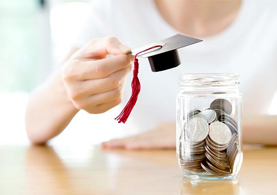 เงินฝาก Campus Savings